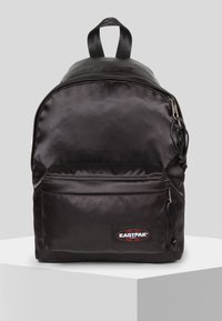 Eastpak - ORBIT SATINFACTION  - Plecak - black - 0