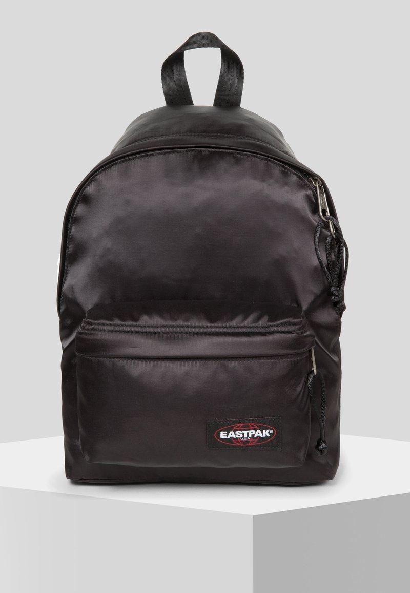 Eastpak - ORBIT SATINFACTION  - Plecak - black