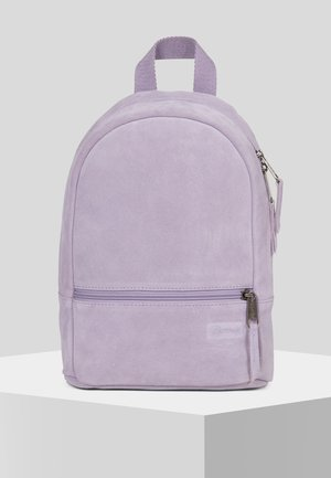 LUCIA S  - Ryggsäck - purple