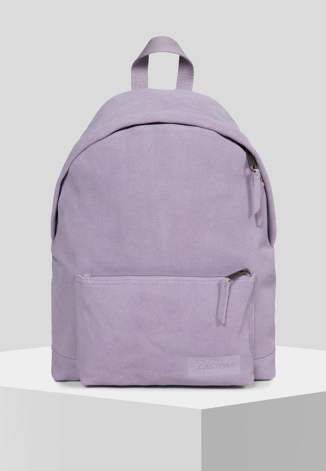 SLEEK'R - Rucksack - purple
