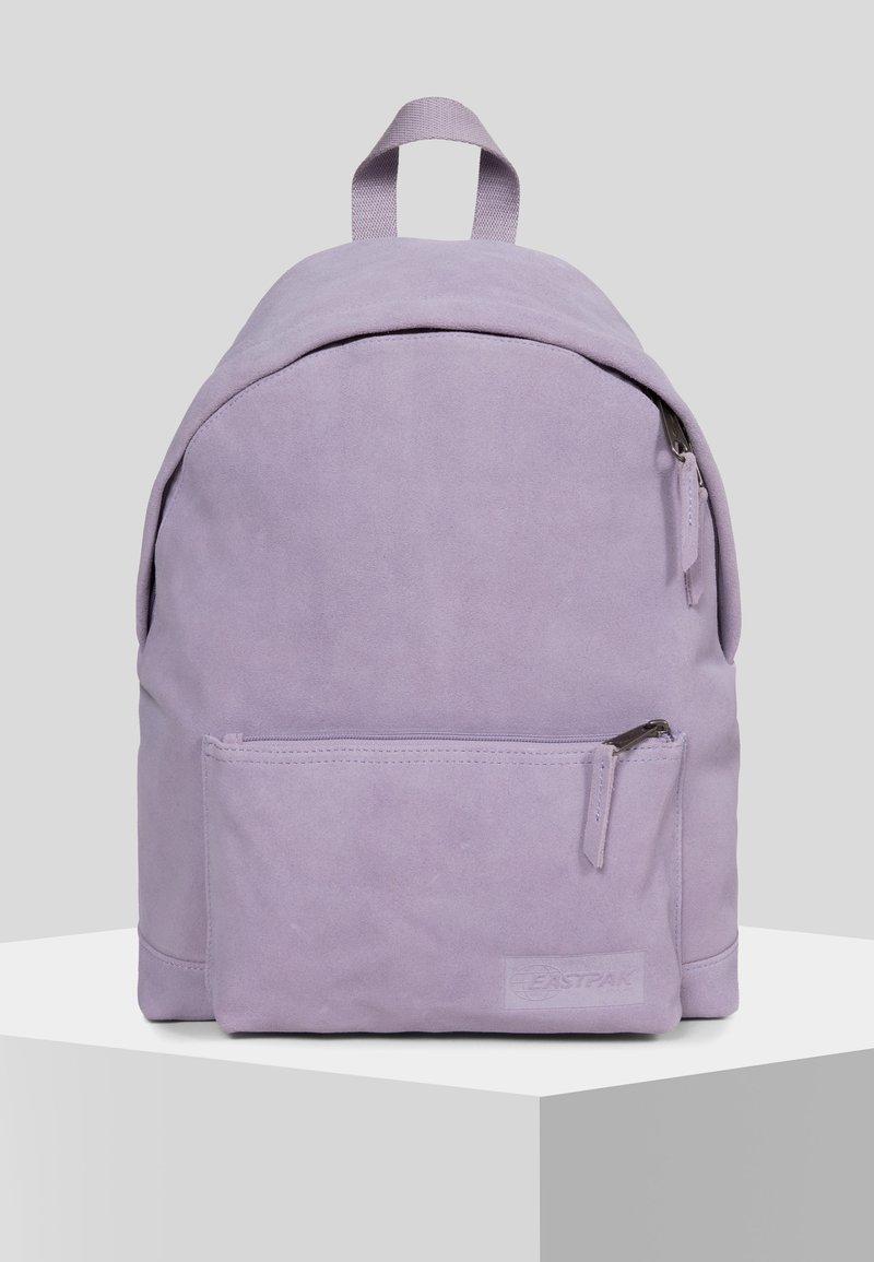 Eastpak - SLEEK'R - Rucksack - purple