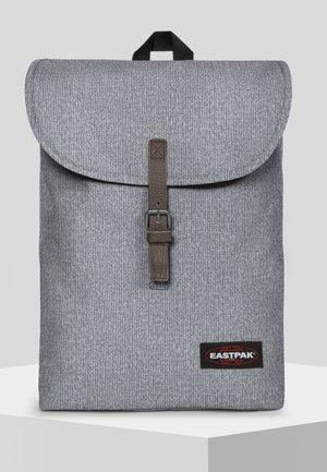 PRINTKNIT - Plecak - light grey