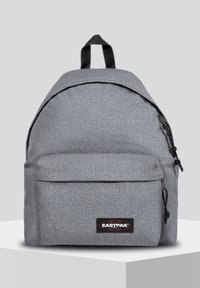 Eastpak - PRINTKNIT  - Sac à dos - light grey - 0