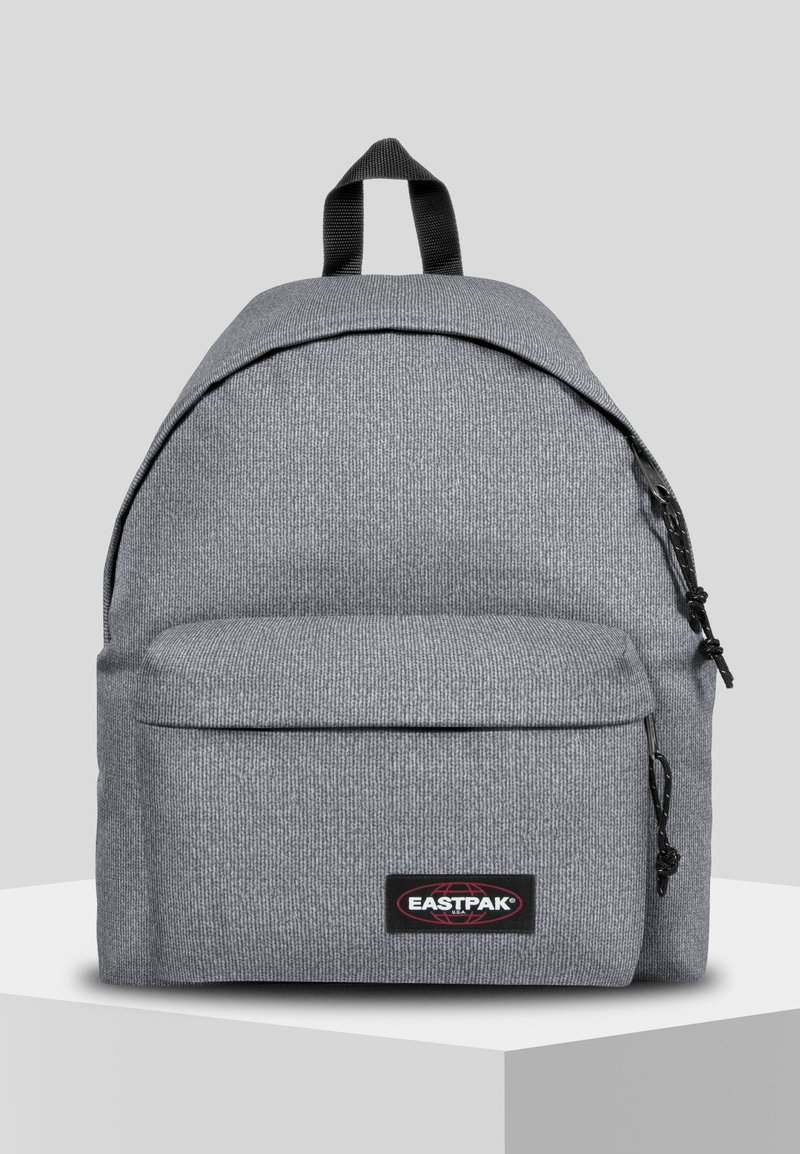 Eastpak - PRINTKNIT  - Sac à dos - light grey