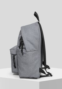 Eastpak - PRINTKNIT  - Sac à dos - light grey - 3
