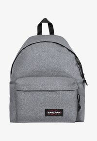 Eastpak - PRINTKNIT  - Sac à dos - light grey - 5