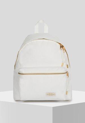 GOLDOUT  - Zaino - white