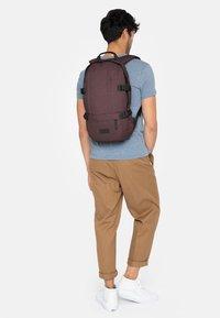 Eastpak - FLOID CORE - Plecak - bordeaux - 1