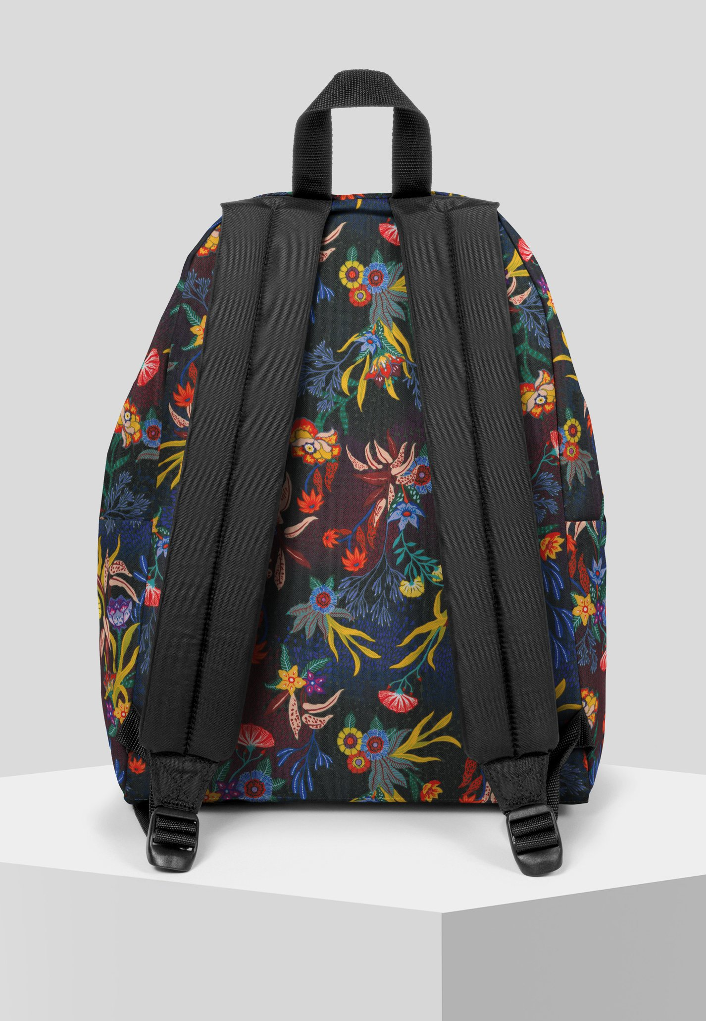 Eastpak Trippy Jungle - Sac À Dos Blue