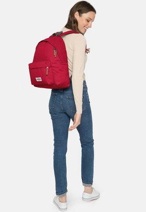 PADDED PAK'R OPGRADE - Sac à dos - red/black