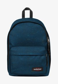 Eastpak - OUT OF OFFICE MARCH SEASONALS - Sac à dos - dark blue - 0