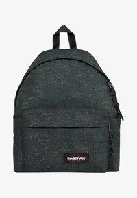 Eastpak - PADDED PAK'R DECEMBER SEASONALS - Sac à dos - dark grey - 1