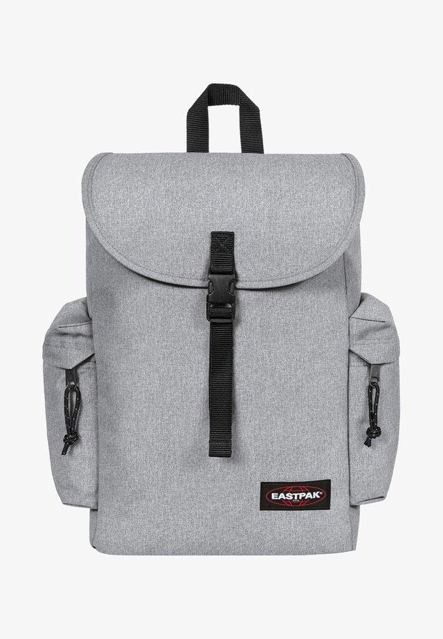 CORE COLORS - Tagesrucksack -  grey