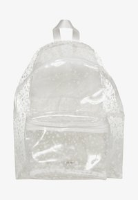Eastpak - CRYSTAL CLEAR - Rugzak - splash white - 0