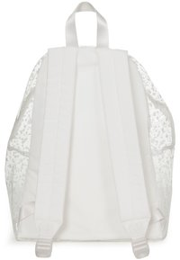 Eastpak - CRYSTAL CLEAR - Rugzak - splash white - 1