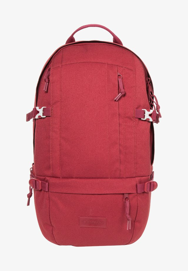 CORE SERIES - Mochila - accent red