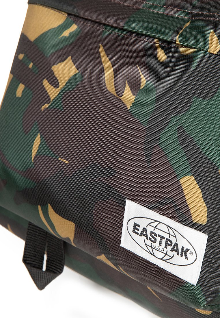 Eastpak Into The Out - Zaino Green/olive