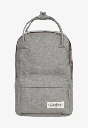 MUTED MELANGE - Mochila - muted grey
