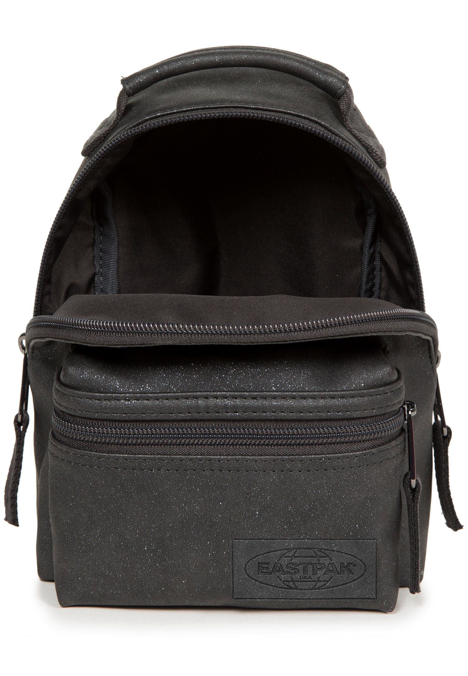 Eastpak FASH FORWARD - Zaino - black/dark grey