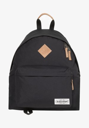 INTO THE OUT - Rucksack - black/yellow