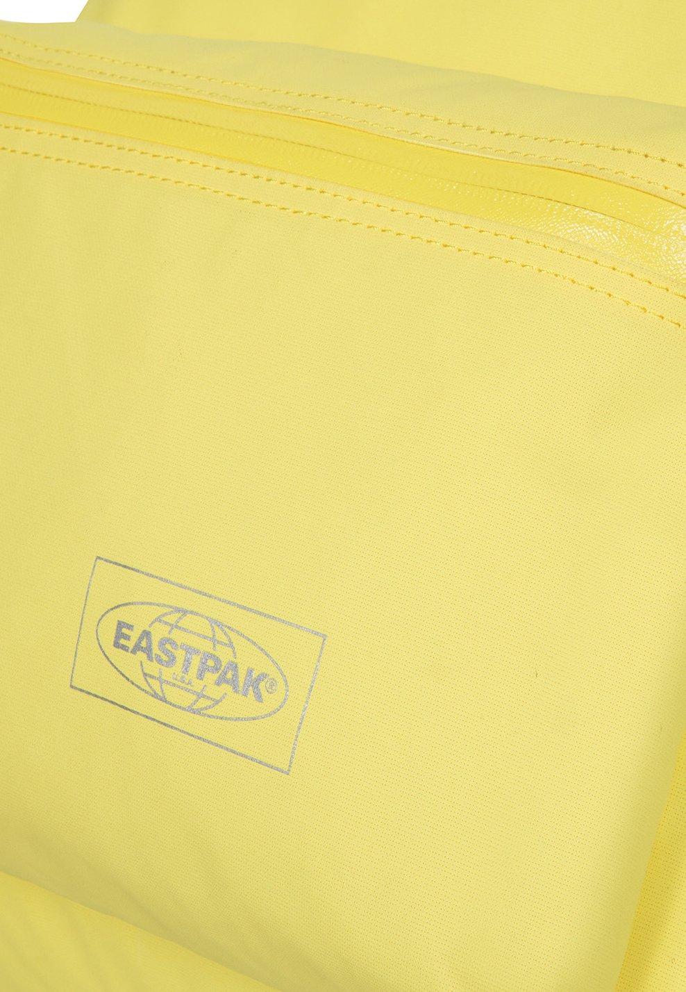 Eastpak Topped - Zaino Yellow 9YTEuHZ