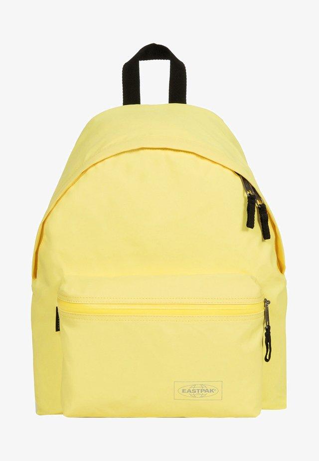TOPPED - Rucksack - yellow