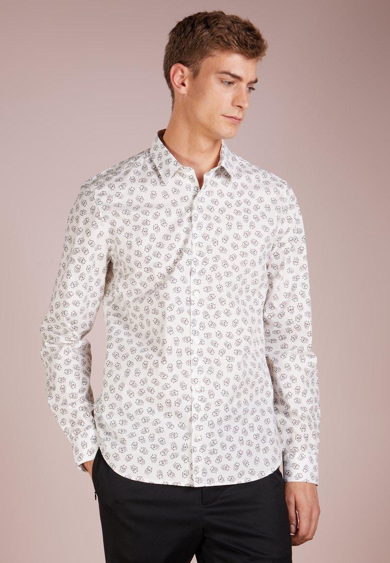 Essentiel Antwerp - LIBRA - Shirt - white