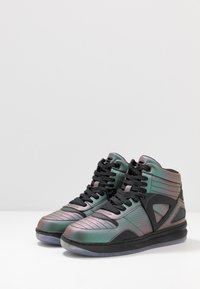 EA7 Emporio Armani - Höga sneakers - iridescent - 2