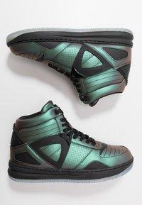 EA7 Emporio Armani - Höga sneakers - iridescent - 1