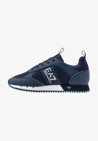 EA7 Emporio Armani - Sneakers basse - navy - 0