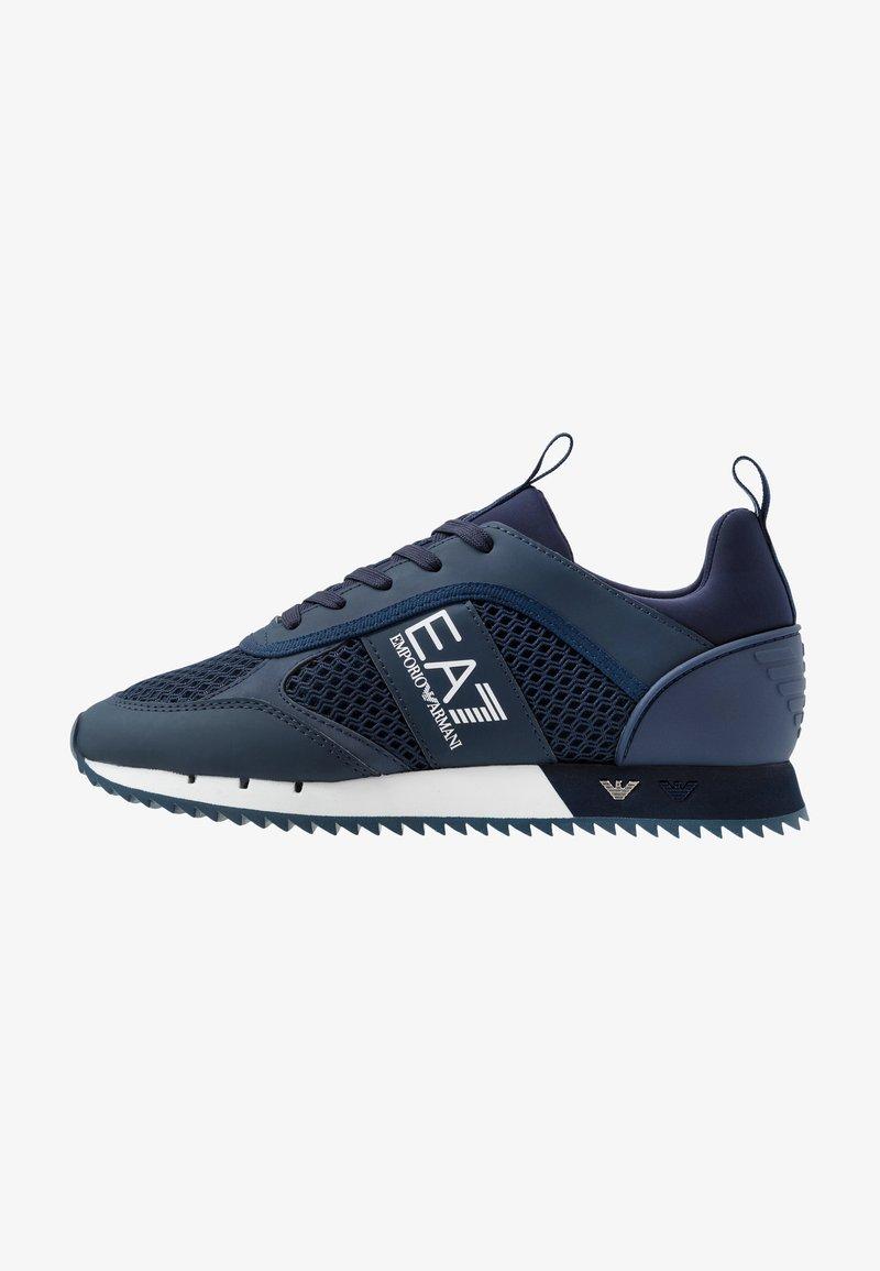 EA7 Emporio Armani - Sneakers basse - navy