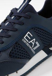 EA7 Emporio Armani - Sneakers basse - navy - 5
