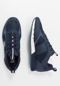 EA7 Emporio Armani - Sneakers basse - navy - 1