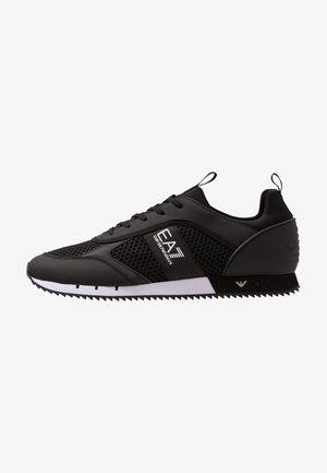 Zapatillas - black/white