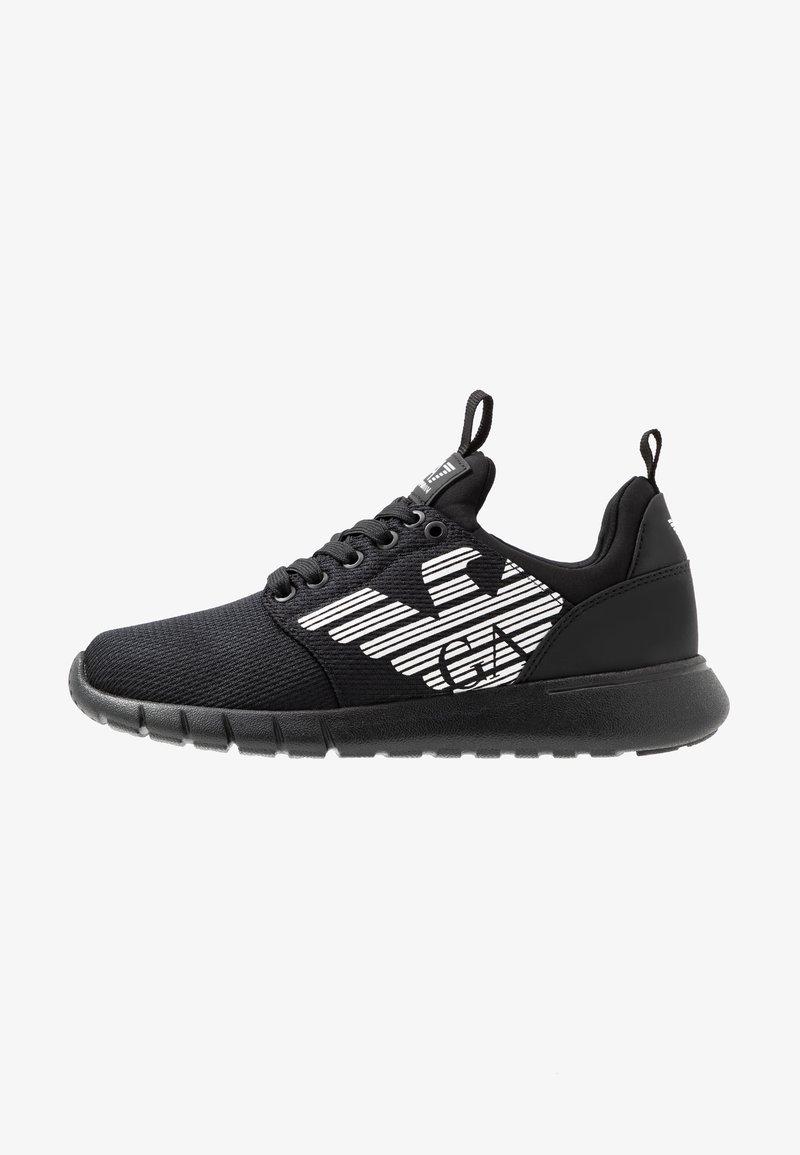 EA7 Emporio Armani - Sneaker low - nero