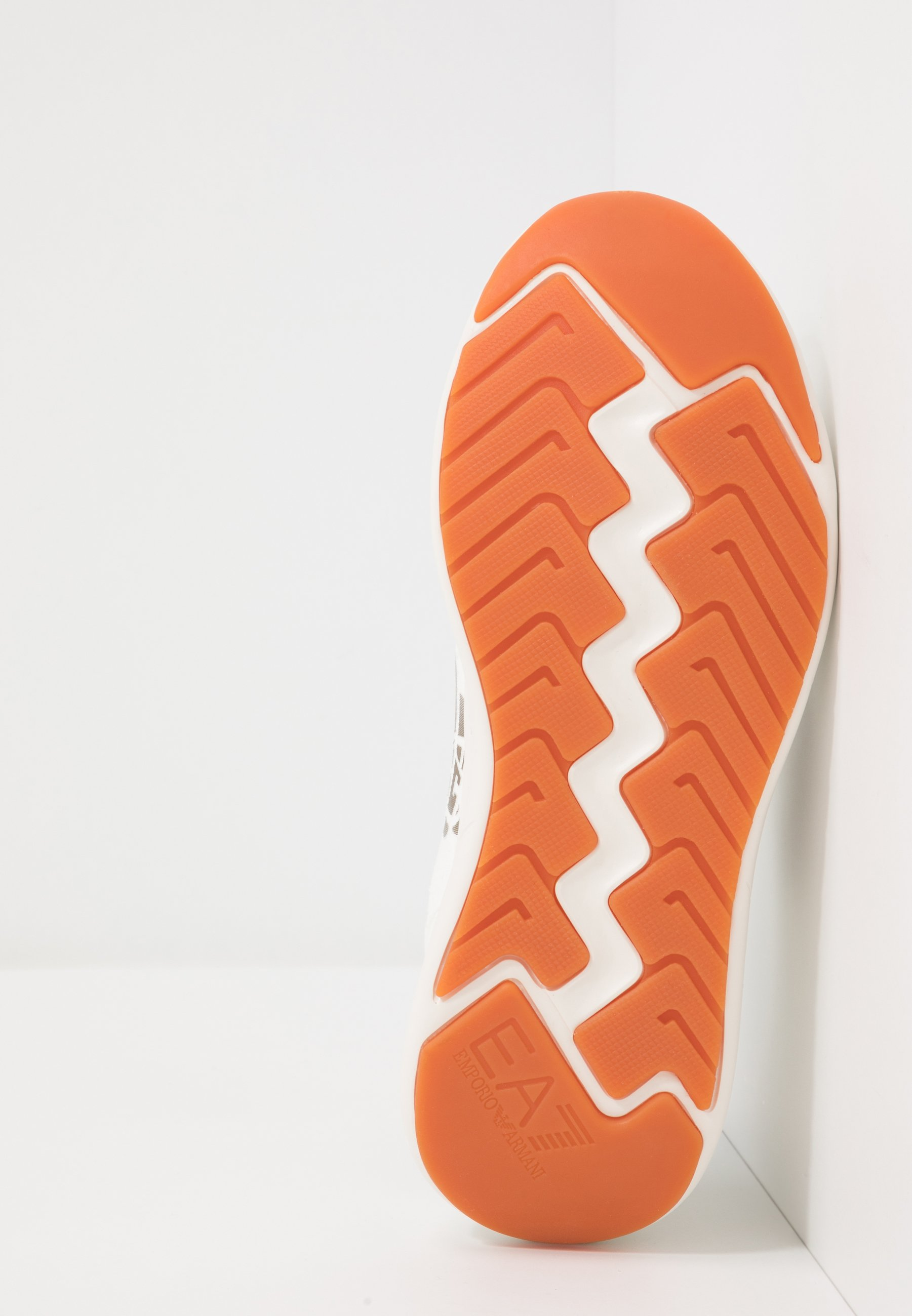 Ea7 Emporio Armani Sneakers - White