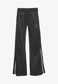 EA7 Emporio Armani - TROUSER - Trainingsbroek - black - 5