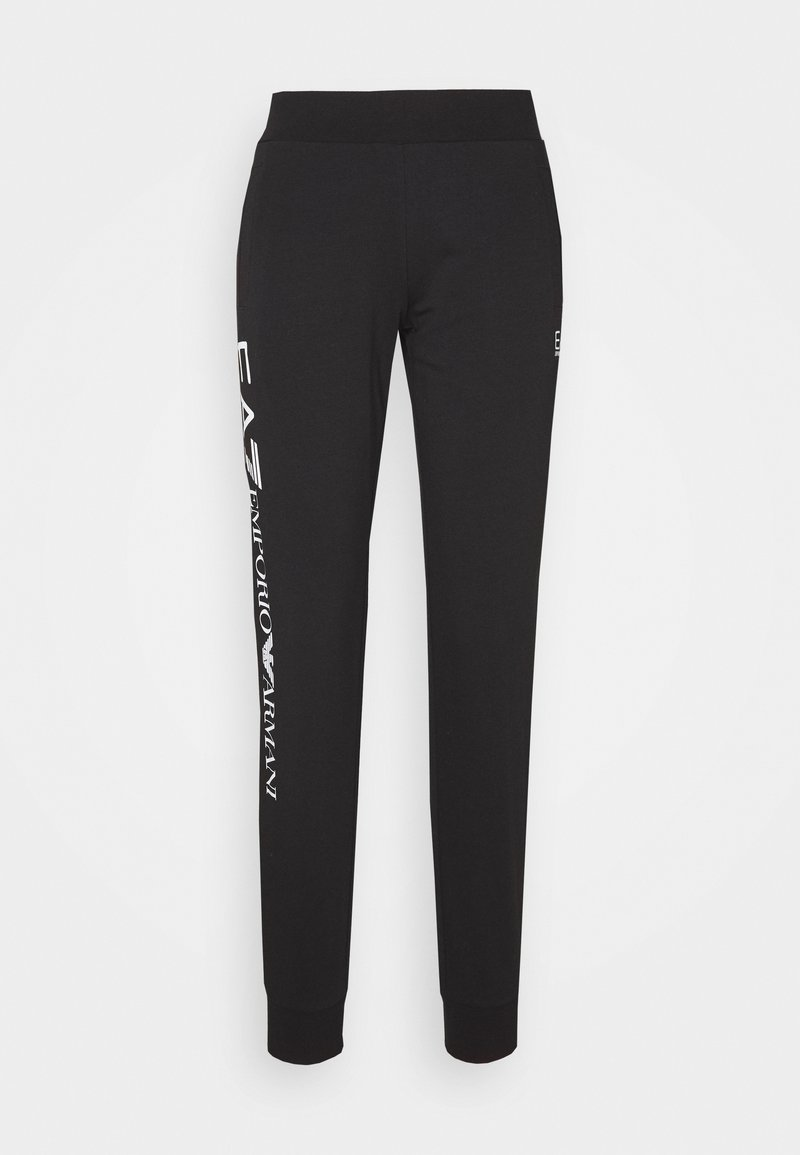 EA7 Emporio Armani - TROUSER - Trainingsbroek - black