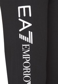 EA7 Emporio Armani - TROUSER - Trainingsbroek - black - 2