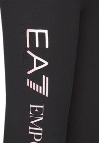 EA7 Emporio Armani - Legging - black - 2