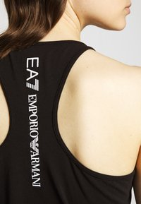 EA7 Emporio Armani - TANK - Top - black/white - 4