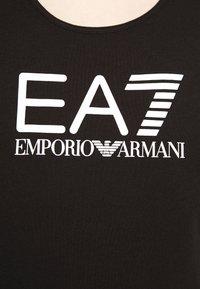 EA7 Emporio Armani - TANK - Top - black/white - 6
