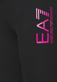 EA7 Emporio Armani - Leggings - black - 5