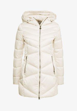 COAT - Kabát zprachového peří - shell