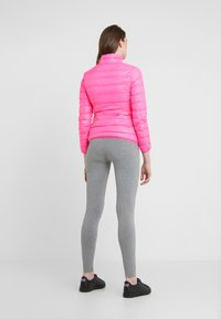 EA7 Emporio Armani - TRAIN CORE LADY - Untuvatakki - neon pink / black - 2