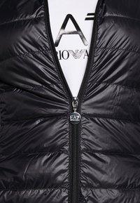 EA7 Emporio Armani - Gewatteerde jas - black - 5