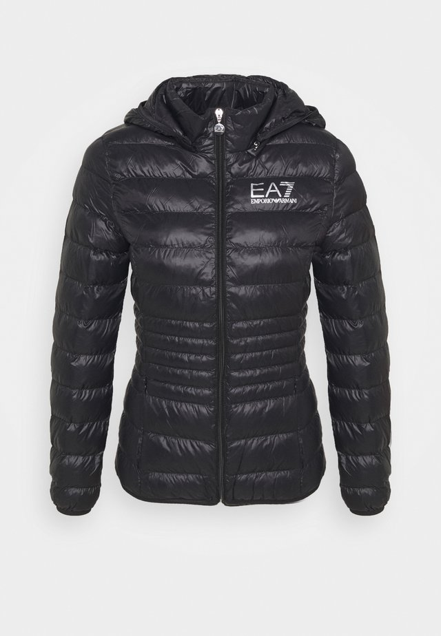 JACKET - Winter jacket - black
