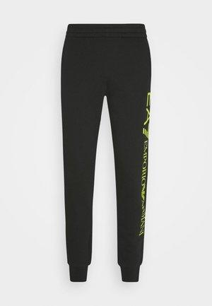 PANTALONI - Spodnie treningowe - black