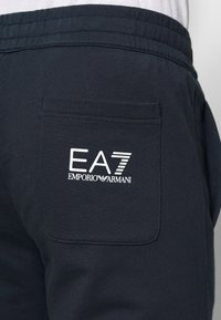 EA7 Emporio Armani - PANTALONI - Trainingsbroek - night blue - 5