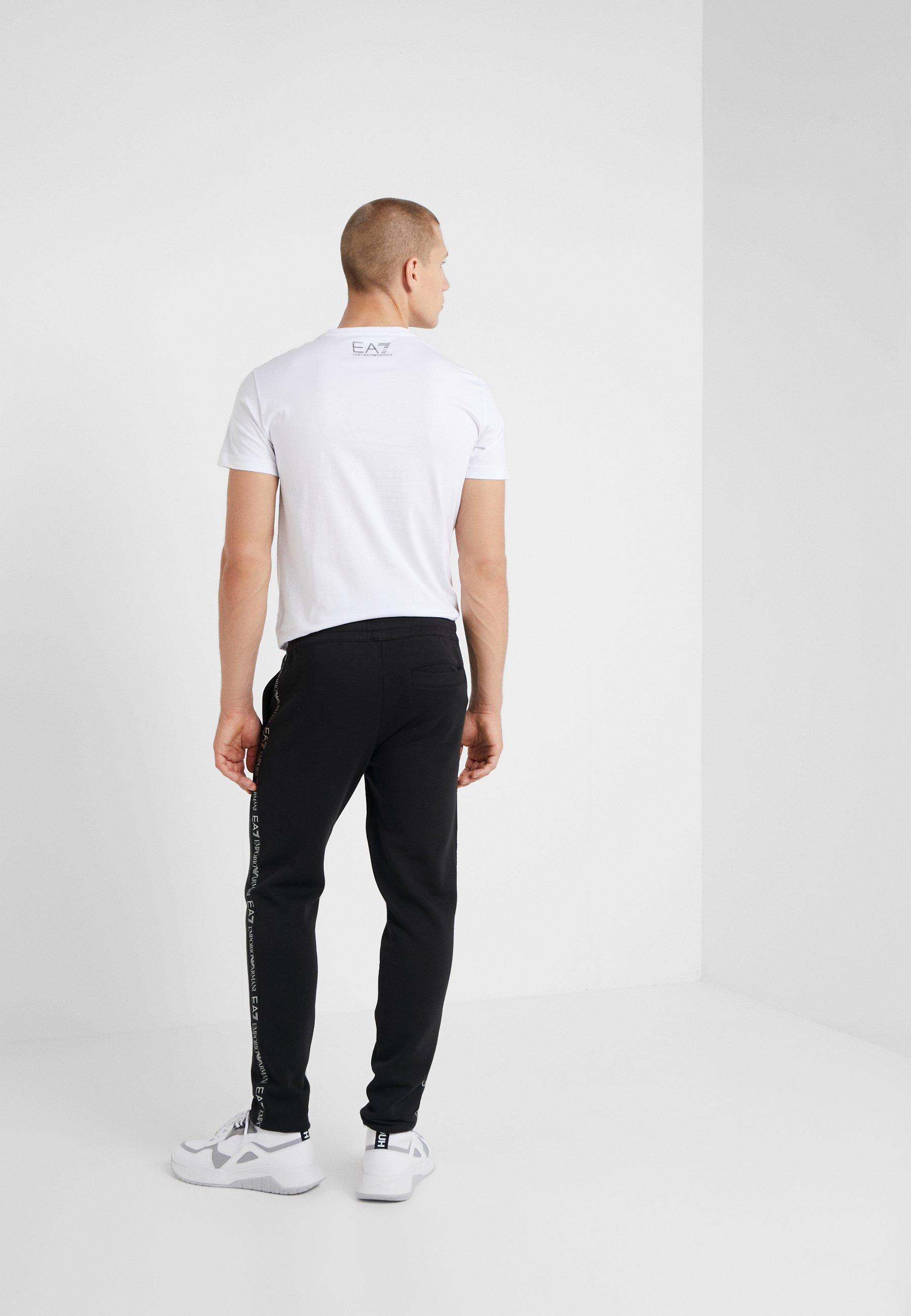 TrouserPantalon De Emporio Armani Survêtement Black Ea7 MqLVpUGSz